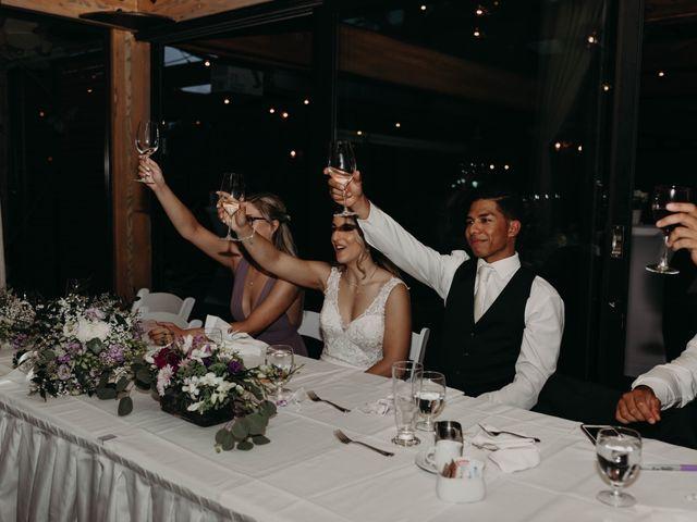 Eli and Angela's wedding in Vancouver, British Columbia 39