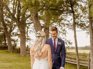 The wedding of Kari and Tyler 3