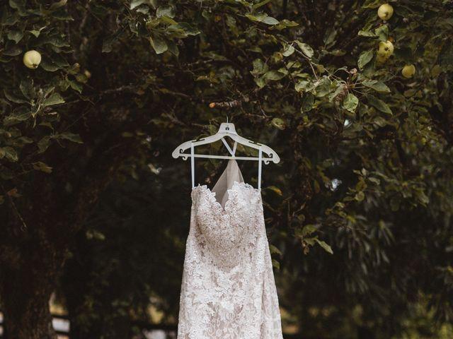 Dallas and Tanisha's wedding in Abbotsford, British Columbia 22