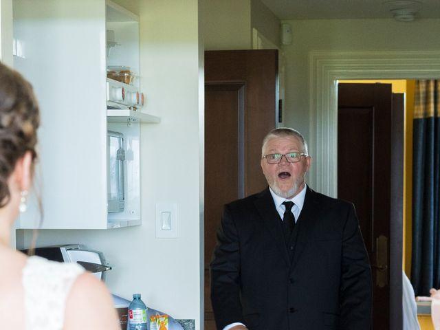 John and Brianna's wedding in Wallace, Nova Scotia 15