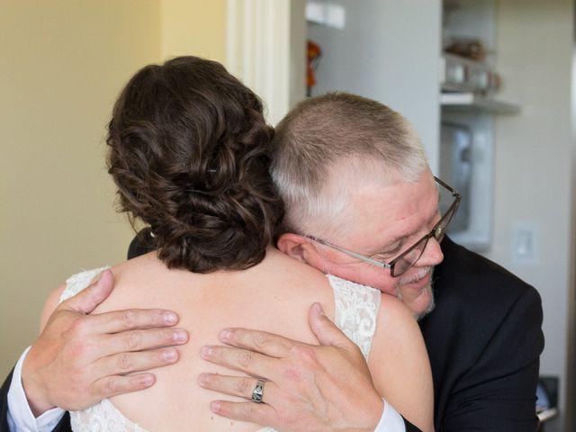 John and Brianna's wedding in Wallace, Nova Scotia 17