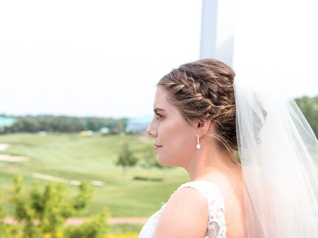 John and Brianna's wedding in Wallace, Nova Scotia 18