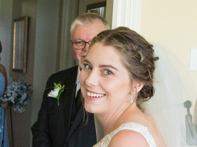 John and Brianna's wedding in Wallace, Nova Scotia 23