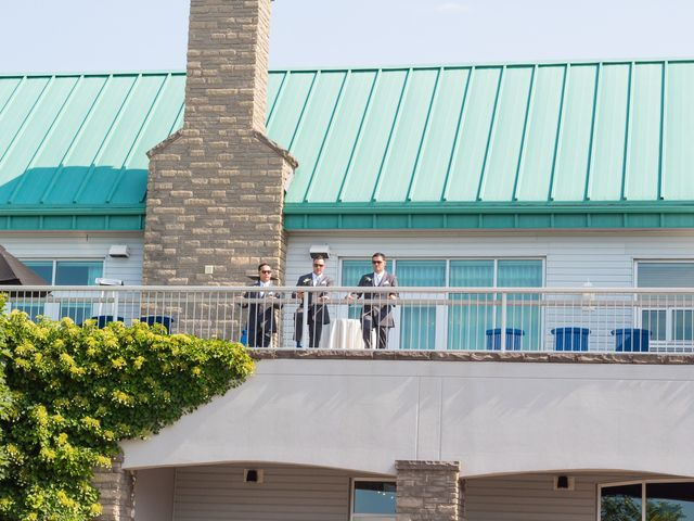 John and Brianna's wedding in Wallace, Nova Scotia 25