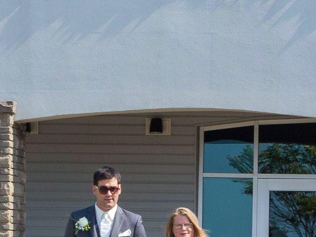 John and Brianna's wedding in Wallace, Nova Scotia 28