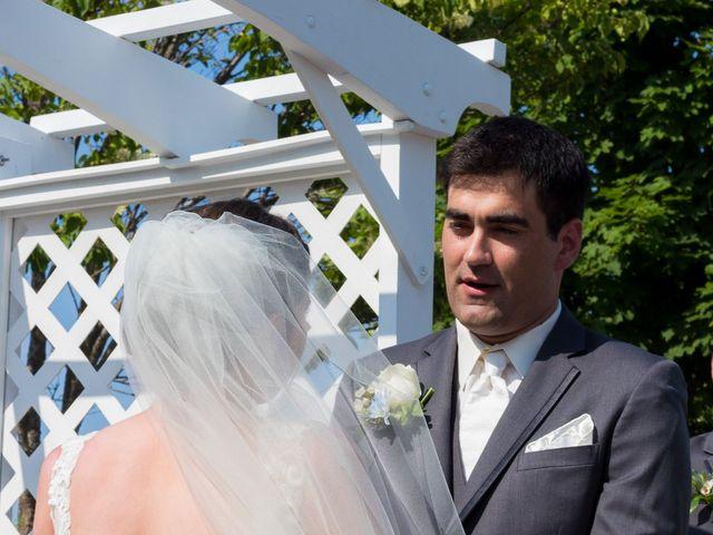 John and Brianna's wedding in Wallace, Nova Scotia 31