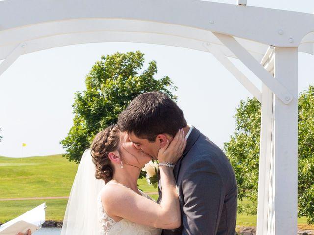John and Brianna's wedding in Wallace, Nova Scotia 32