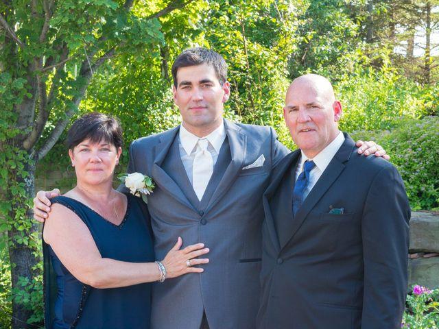 John and Brianna's wedding in Wallace, Nova Scotia 35