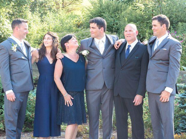 John and Brianna's wedding in Wallace, Nova Scotia 36