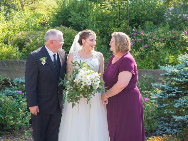 John and Brianna's wedding in Wallace, Nova Scotia 37