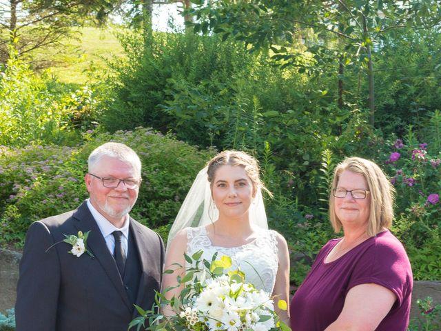 John and Brianna's wedding in Wallace, Nova Scotia 38