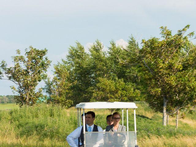 John and Brianna's wedding in Wallace, Nova Scotia 39