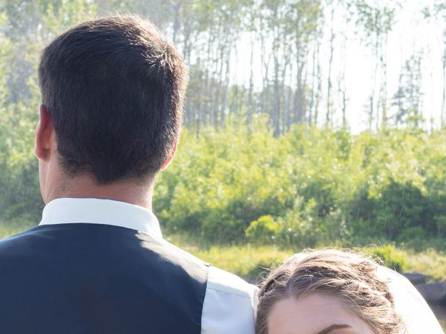 John and Brianna's wedding in Wallace, Nova Scotia 43
