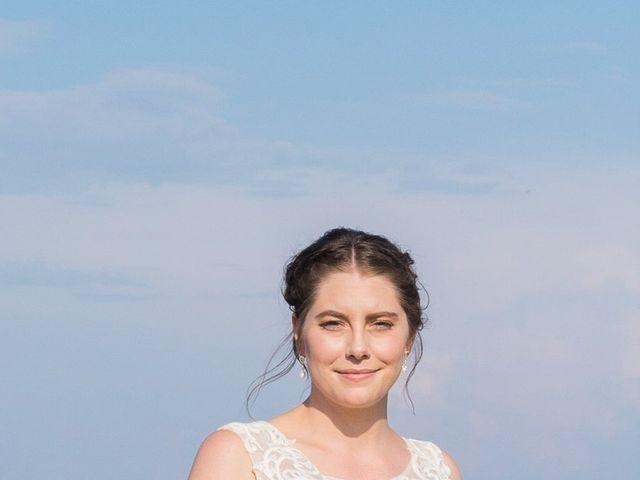 John and Brianna's wedding in Wallace, Nova Scotia 46