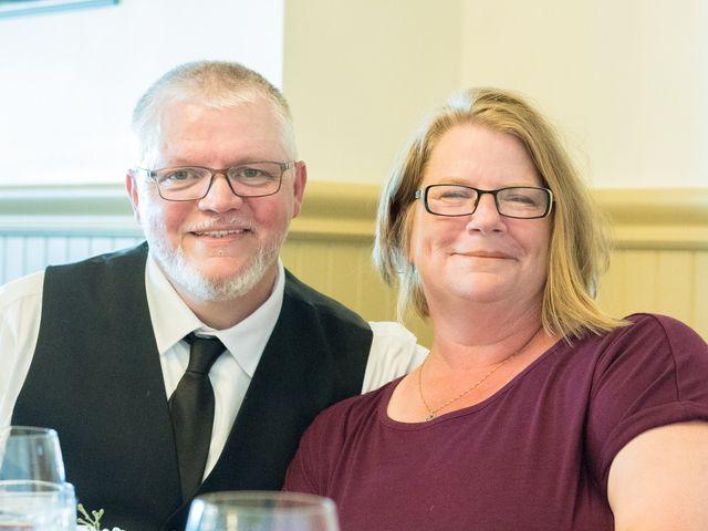 John and Brianna's wedding in Wallace, Nova Scotia 49