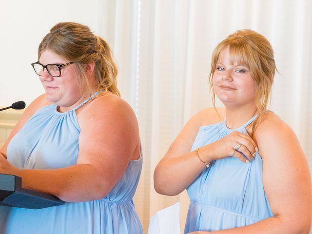 John and Brianna's wedding in Wallace, Nova Scotia 51