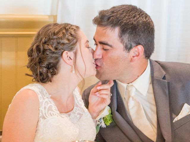 John and Brianna's wedding in Wallace, Nova Scotia 53
