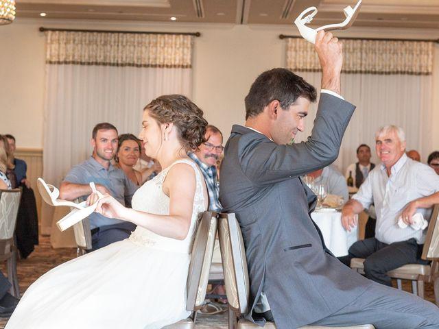 John and Brianna's wedding in Wallace, Nova Scotia 54