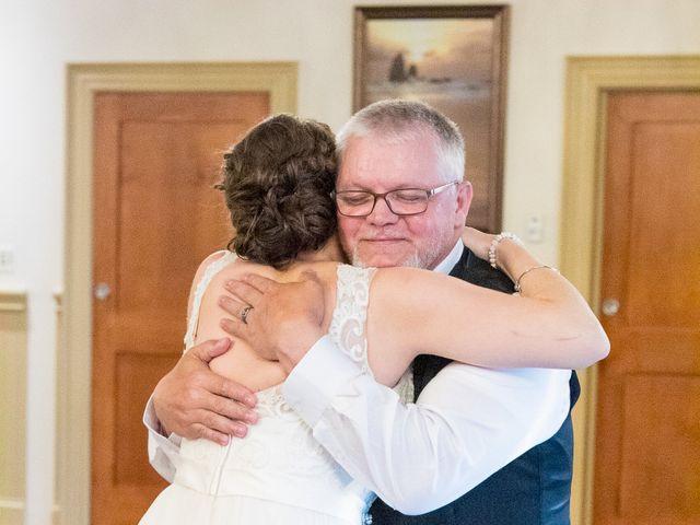 John and Brianna's wedding in Wallace, Nova Scotia 59