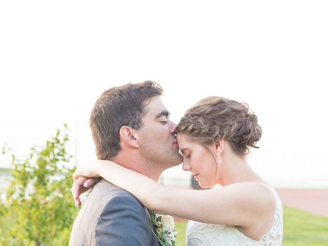 John and Brianna's wedding in Wallace, Nova Scotia 60