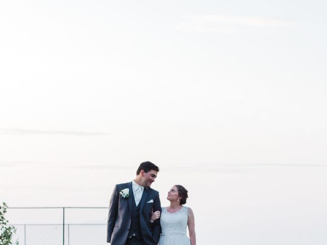 John and Brianna's wedding in Wallace, Nova Scotia 61