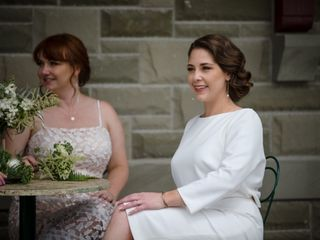 The wedding of Carly and Shaun 3