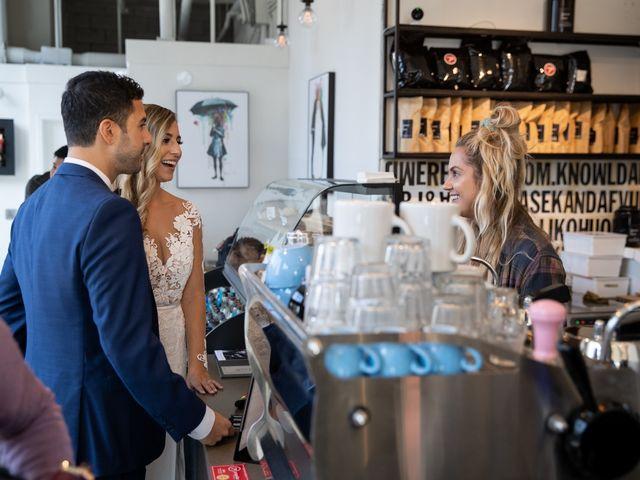 Edan and Elysha's wedding in Toronto, Ontario 61