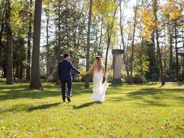 Edan and Elysha's wedding in Toronto, Ontario 68