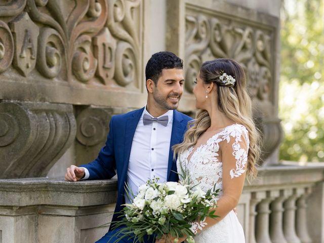Edan and Elysha's wedding in Toronto, Ontario 69