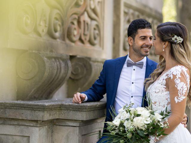 Edan and Elysha's wedding in Toronto, Ontario 70