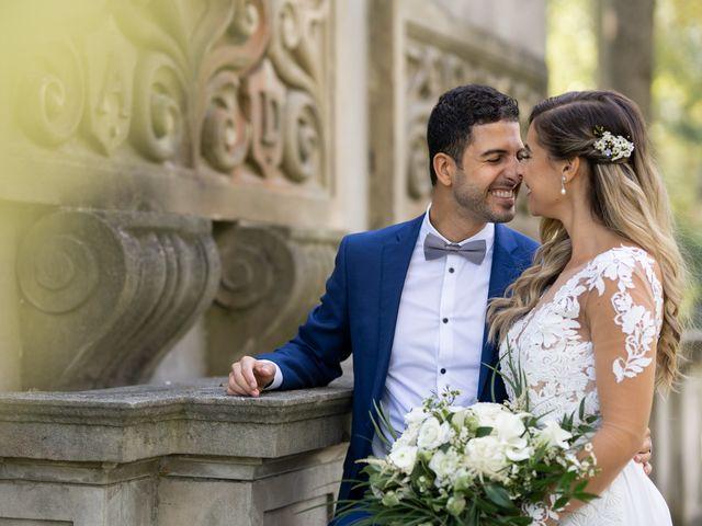 Edan and Elysha's wedding in Toronto, Ontario 71