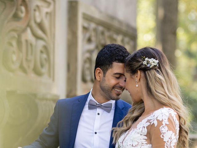 Edan and Elysha's wedding in Toronto, Ontario 72