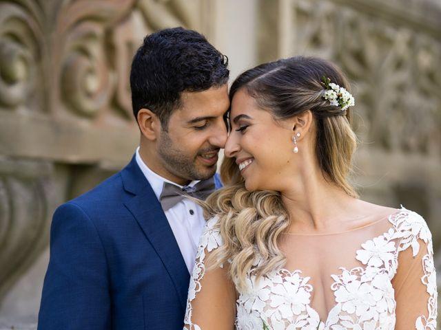 Edan and Elysha's wedding in Toronto, Ontario 73