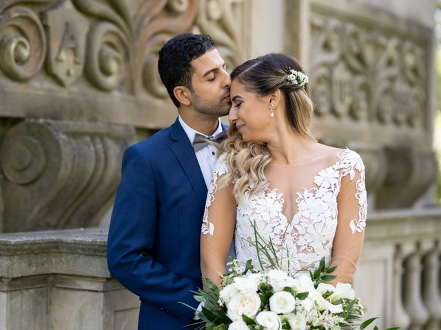 Edan and Elysha's wedding in Toronto, Ontario 75