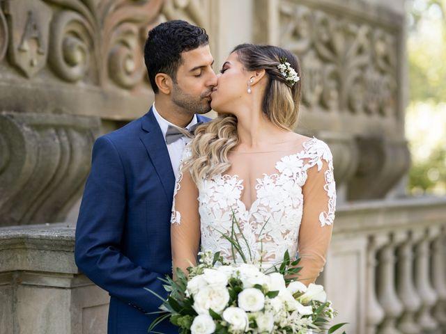 Edan and Elysha's wedding in Toronto, Ontario 76