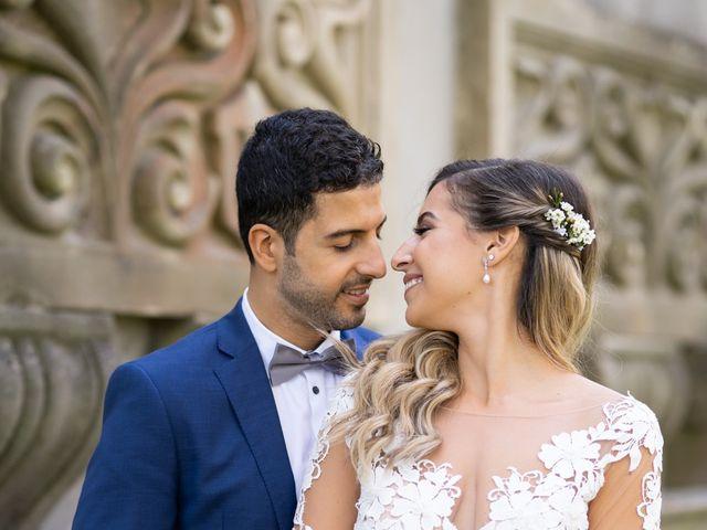 Edan and Elysha's wedding in Toronto, Ontario 77