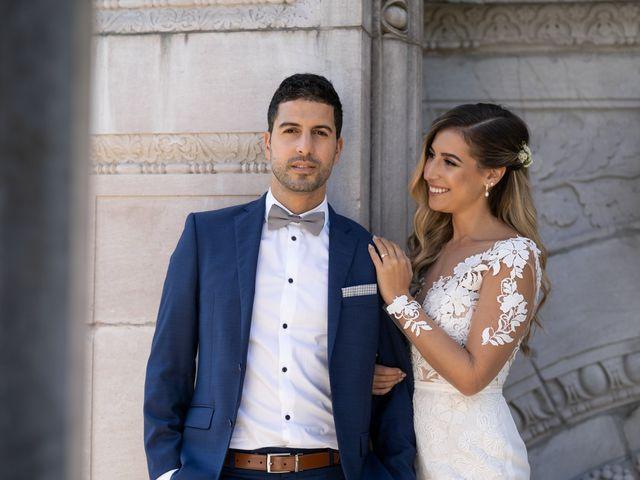 Edan and Elysha's wedding in Toronto, Ontario 81