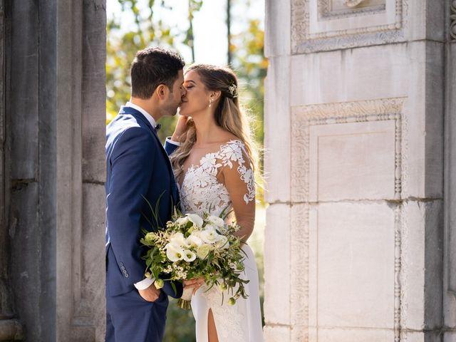 Edan and Elysha's wedding in Toronto, Ontario 85