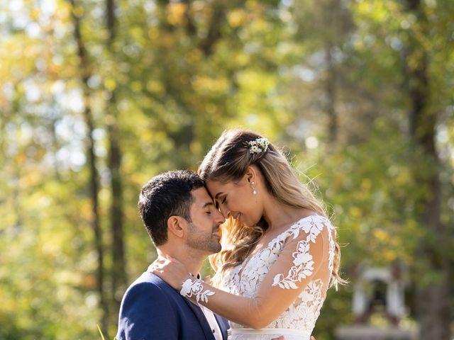 Edan and Elysha's wedding in Toronto, Ontario 87