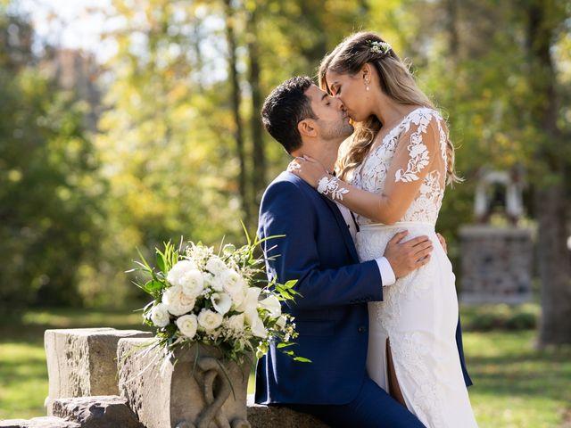 Edan and Elysha's wedding in Toronto, Ontario 88