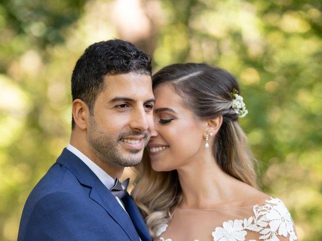 Edan and Elysha's wedding in Toronto, Ontario 95