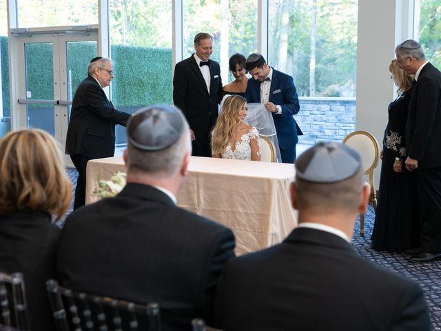 Edan and Elysha's wedding in Toronto, Ontario 100