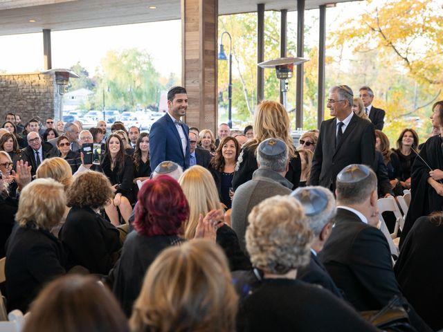 Edan and Elysha's wedding in Toronto, Ontario 101