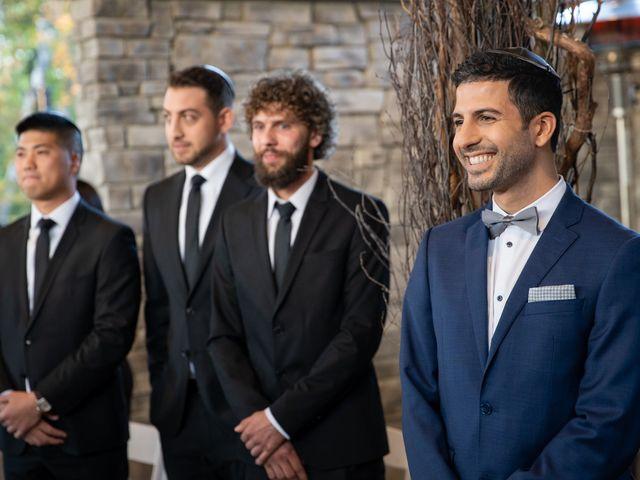 Edan and Elysha's wedding in Toronto, Ontario 105