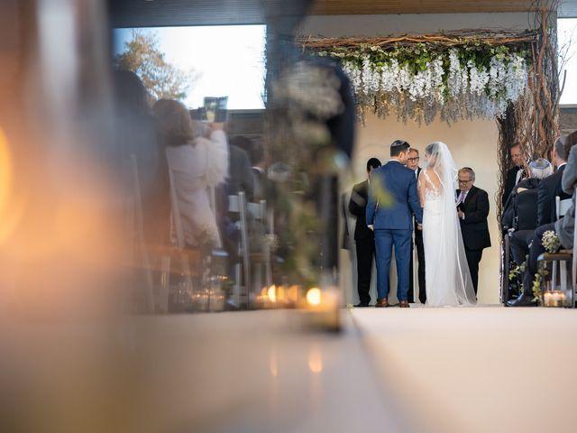 Edan and Elysha's wedding in Toronto, Ontario 107