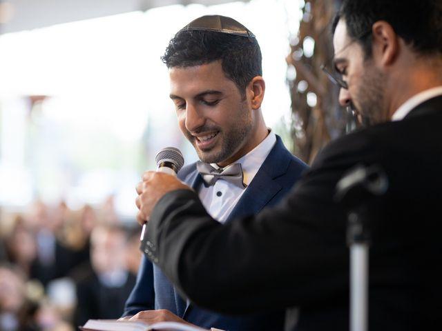 Edan and Elysha's wedding in Toronto, Ontario 108