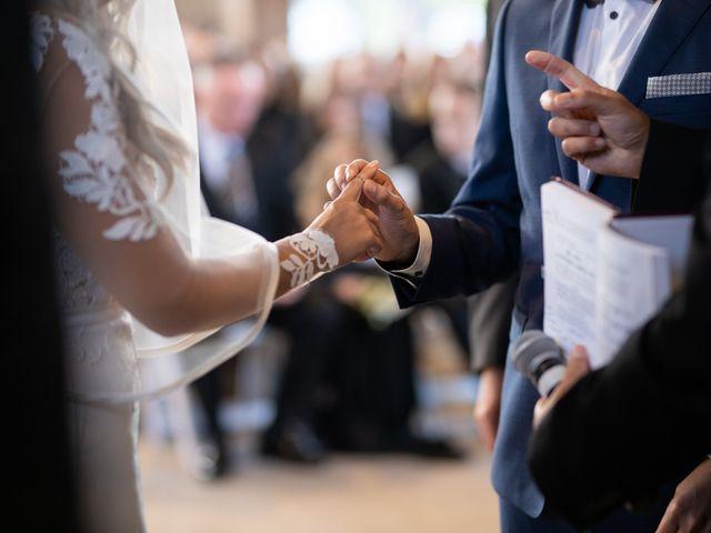 Edan and Elysha's wedding in Toronto, Ontario 109