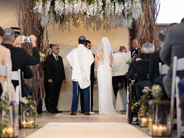 Edan and Elysha's wedding in Toronto, Ontario 110