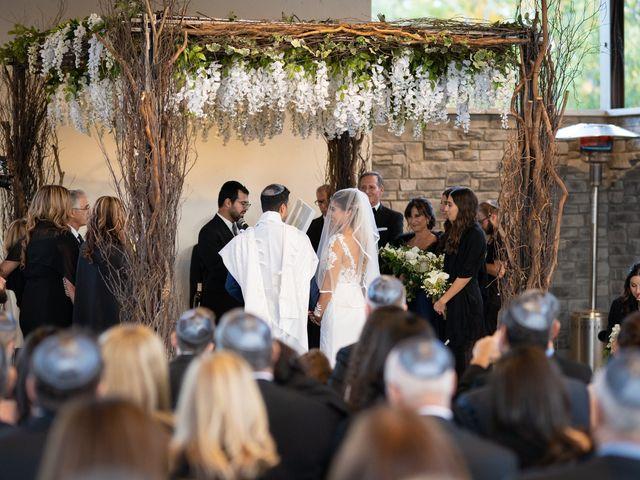 Edan and Elysha's wedding in Toronto, Ontario 111