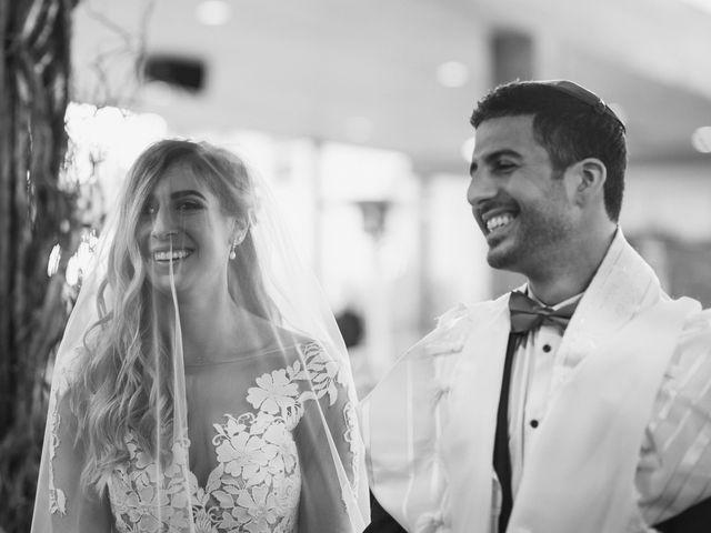 Edan and Elysha's wedding in Toronto, Ontario 112
